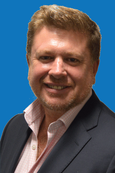 Simon Hodson, Chairman, Cloudcell Technologies Ltd